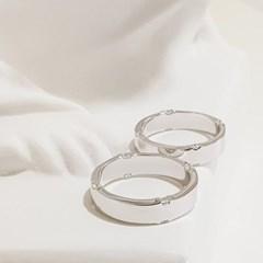 QUATRE ÉTOILE Couple Ring