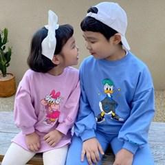 세) [디즈니정품]리미티드 디즈니 아동 상하세트-주니어까지