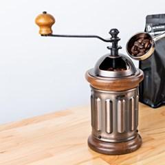 [칼딘] 커피 원두 그라인더 분쇄기 핸드밀 (4종/택1)