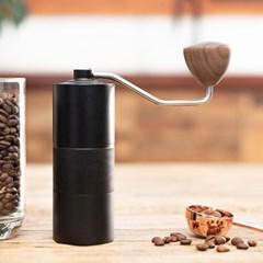 [칼딘] 호어 핸드 커피 그라인더 핸드밀 H55