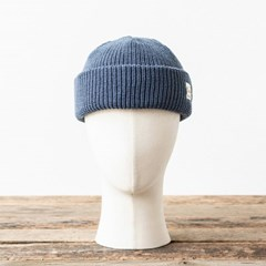 HEAVY WEIGHT MARINE WATCH CAP (blue)