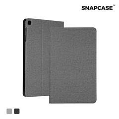 갤럭시탭A7 패브릭 북커버 케이스 SM-T500/T505