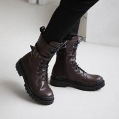 kami et muse Belt point walker boots_KM20w098