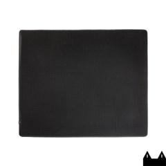 스타캣 고양이 모래매트_블랙(점보120cmX100cm)