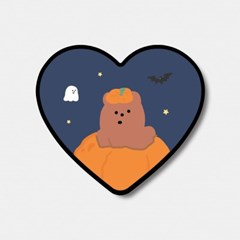 Happy halloween gummy 하트톡♥