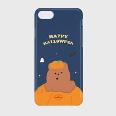 happy halloween gummy 하드케이스