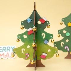 크리스마스 방울 트리 만들기