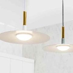 LED 리나 펜던트 9W-3색상