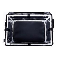 보온 보냉 치킨 피자 오토바이 사각 배달통 배달가방