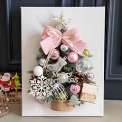 설정별캔버스트리 40cmAP 트리 크리스마스 TRHMES