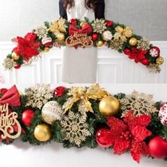 유니크설정믹스가렌드 150cmAP 크리스마스 TRWGHM