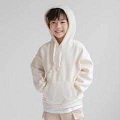 화) 16컬러 최고의 기모 아동 후드티-주니어까지