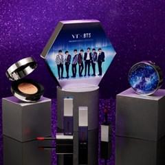 BTS 포토카드 더 스윗 에디션 쿠션 1개+ 틴트 2개세트