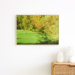 Autumn forest - Jitten 인테리어 포스터