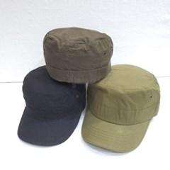 심플 무지 데일리 패션 꾸안꾸 챙넓은 군모 모자