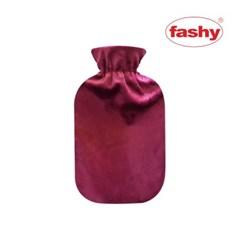 [Fashy]독일생산 파쉬 보온 물주머니/핫팩_벨보아커버_(2500769)