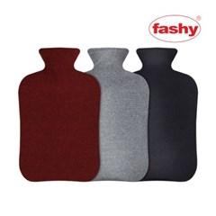 [Fashy]독일생산 파쉬 보온 물주머니/핫팩_고급폴리커버_(2500773)