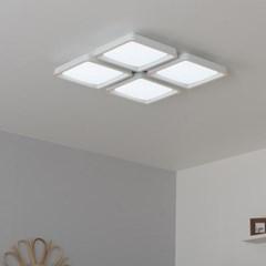 LED 브리오 4등 방등 60W