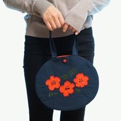 ANF circle bag
