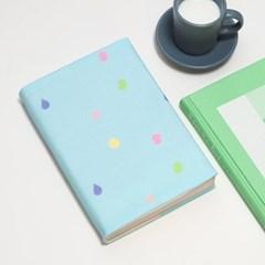 [book cover] dear