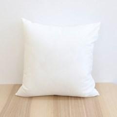 소소모소 지퍼 쿠션솜 (45x45cm)_(473732)