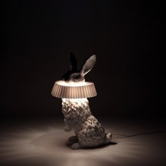 Rabbit X LAMP - Stand / 토끼 조명 - 스탠드