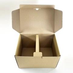 테라리움 DIY 세트 전용 포장 박스