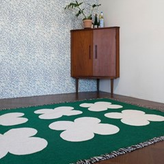 CLOVER IN OHIO, DRP RUG