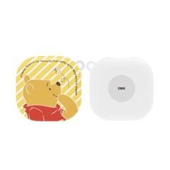 디즈니 위니더푸 해피 버즈/LIVE/Pro 옐로우