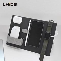 리즈 맥이지 보드 마그네틱 모듈형 자석보드 오거나이저 LHiDS