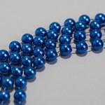 트리 장식 줄(0.8cm_블루)