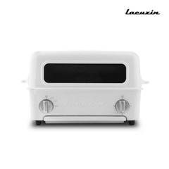 라쿠진 오리지널 바베큐그릴 오븐 LCZ1050WT 화이트