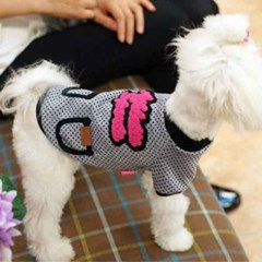 강아지 티셔츠 애견옷 의류 올인원 용품 반려견용