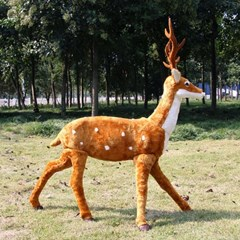 100cm 대형 루돌프 사슴장식/크리스마스 트리장식
