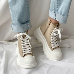 kami et muse Ugly high top sneakers_KM20w113