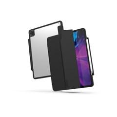 포지오 아이패드 프로 4세대 11 애플펜슬수납 클리어핏 투명 케이스