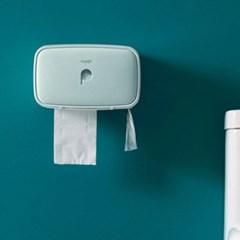 티슈박스 휴지걸이 욕실선반 미니선반 드라이어 홀더벽선반