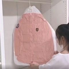 스택트리 옷걸이 의류 압축팩 / 옷정리팩