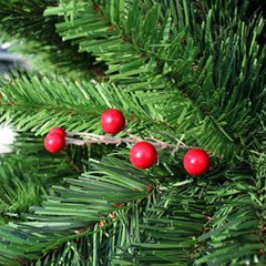 180cm 크리스마스 대형 열매트리 성탄트리