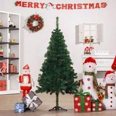 150cm 스카치 성탄트리 크리스마스트리 소형트리