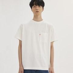 [언코티드247] 삼육오 숏 티셔츠 ( 4color )