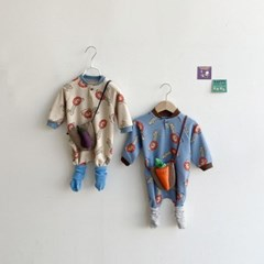 돌핀웨일 라이언하트우주복(0~24개월)