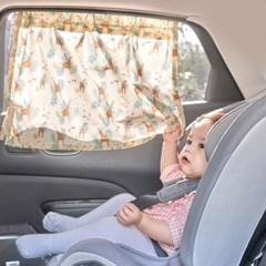 에시앙 차량용 햇빛가리개 (디자인선택)_(979564)