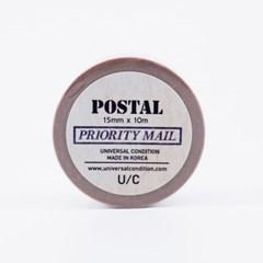 빈티지마스킹테이프-POSTAL