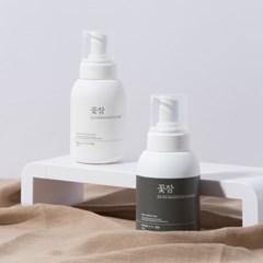 꽃잠 네이처 여성+남성청결제 세트 / 커플선물