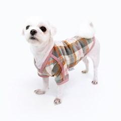 글렌 체트 강아지 코트