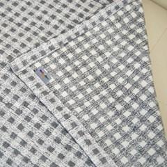 [나산] 쇼파패드 3중지 선염 자카드 SF7-92 100x60cm (