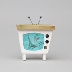 우드 텔레비전