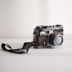 엔틱 카메라 모형