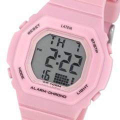 튤립 파스텔 에디션 러버시계 핑크(AG2G0701DAPP)